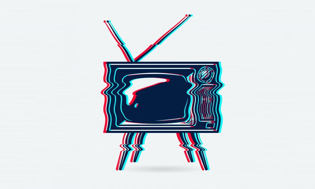 تعمیر تلویزیون