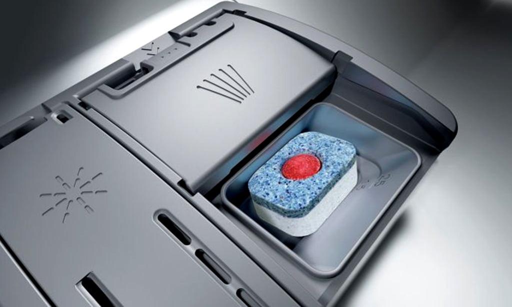 نصف قرص ماشین ظرفشویی