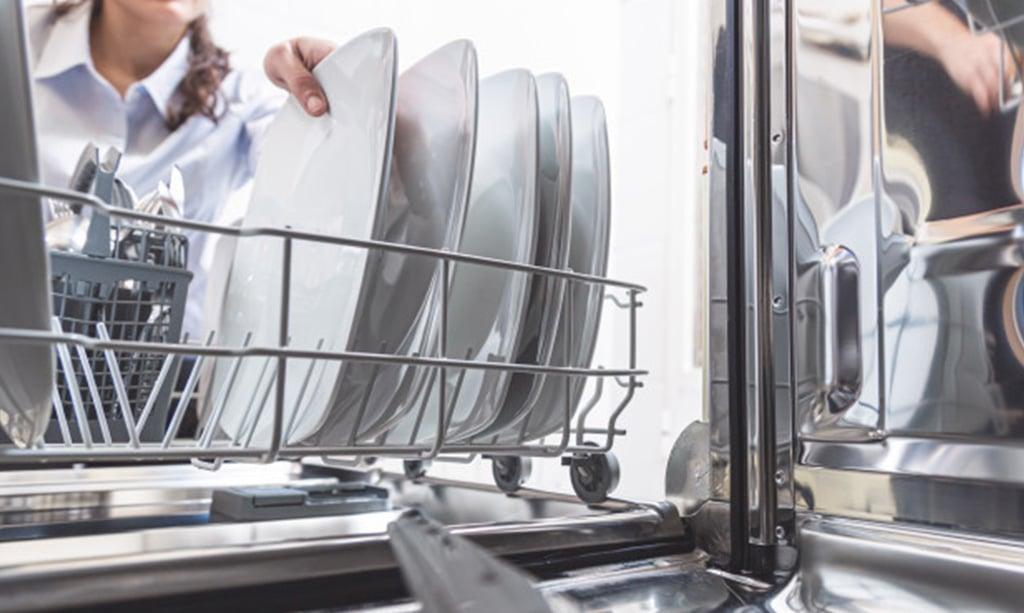 آموزش تعمیر ماشین ظرفشویی بوش