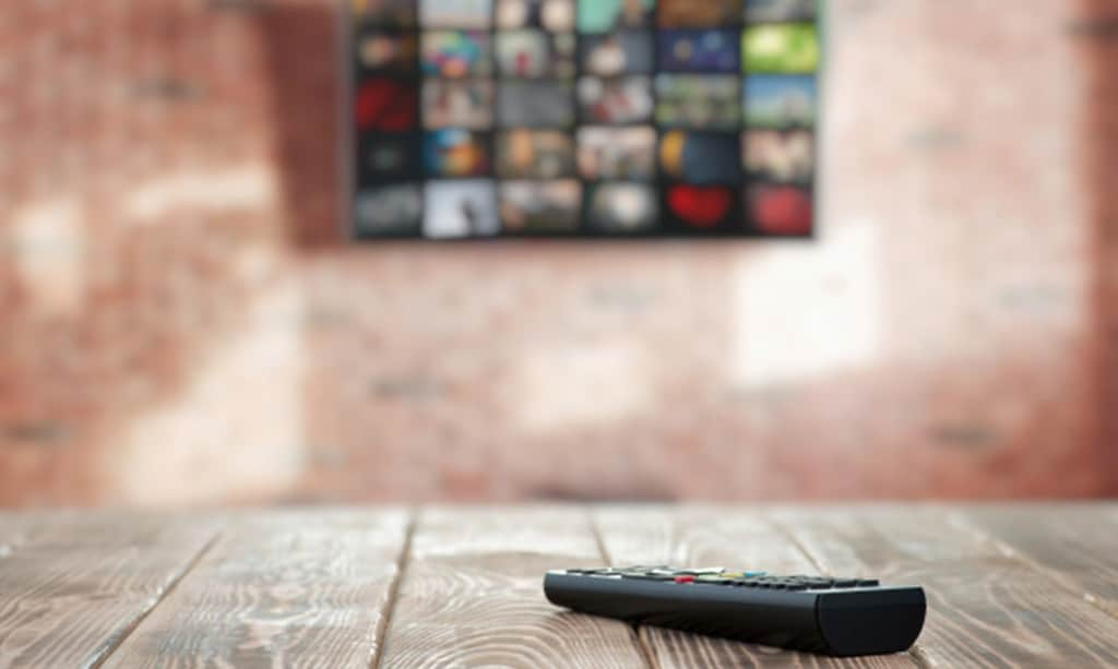 علت قطع شدن تصویر تلویزیون سونی