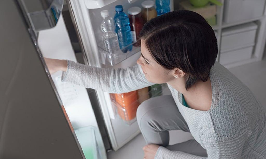 علت رطوبت داخل یخچال