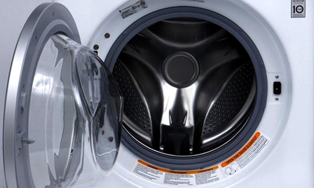 نحوه تعویض قفل درب ماشین لباسشویی