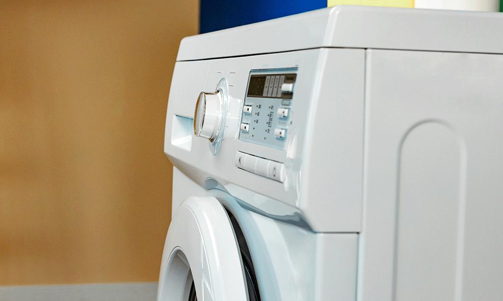 علائم خرابی برد ماشین لباسشویی