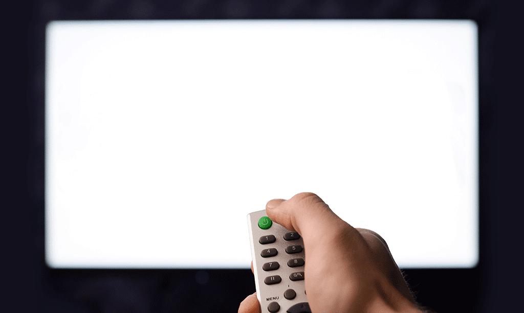 علت کم و زیاد شدن نور تلویزیون ال جی