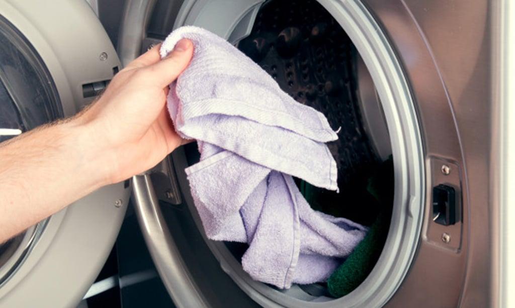 چگونه قفل ماشین لباسشویی سامسونگ را باز کنیم