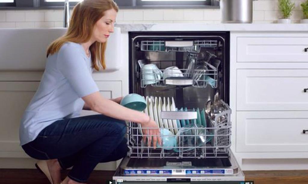 علت مات شدن ظروف در ماشین ظرفشویی