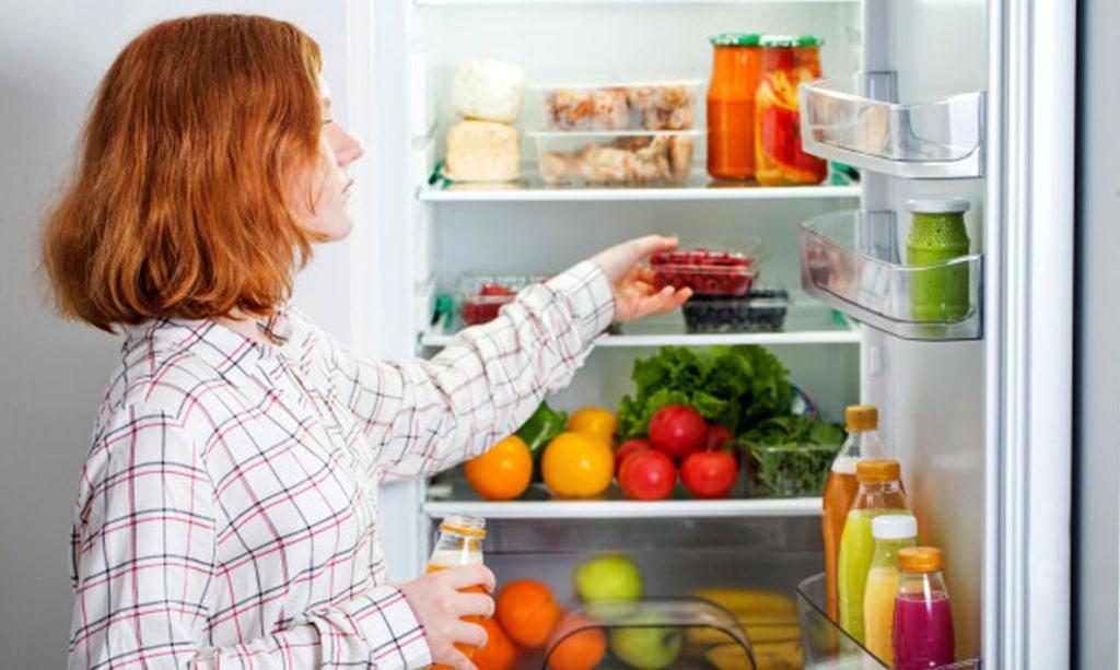 اگر یخچال سرد نکند