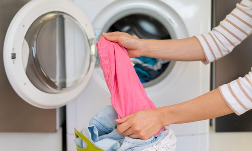 چرا ماشین لباسشویی اب را گرم نمیکند