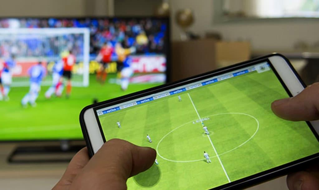 چگونه تلویزیون ال جی را به گوشی وصل کنیم