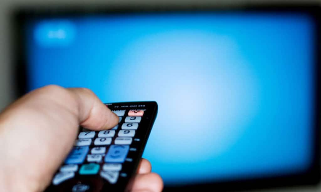 تنظیمات صدای تلویزیون ایکس ویژن