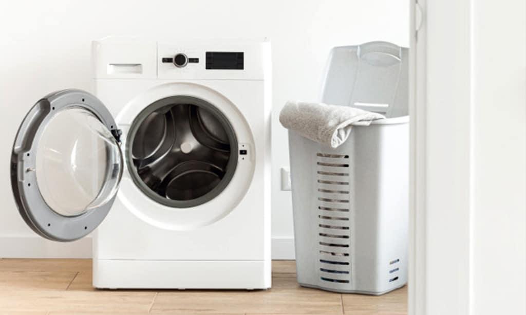 علت صدای ماشین لباسشویی