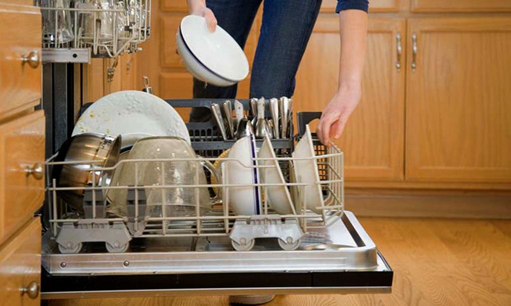 چگونه ماشین ظرفشویی را نصب کنیم